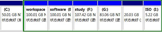 t420 win7 linux win7 centos6.4双系统安装